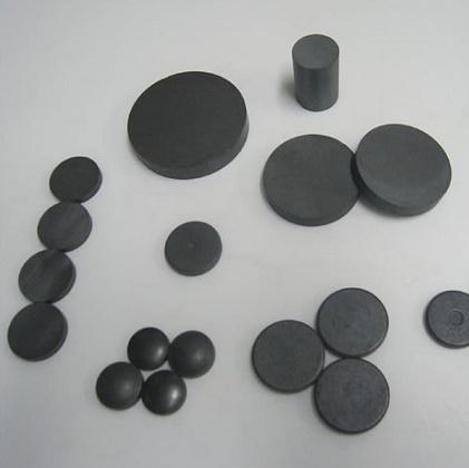 Nam châm ferrite hình đĩa và ứng dụng của nam châm ferrite