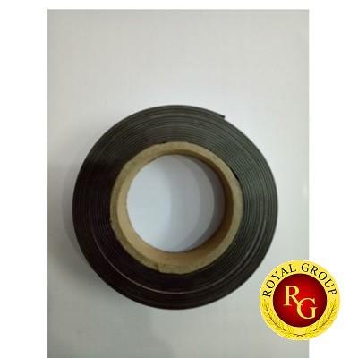 Nam châm dẻo dạng cuộn khổ 3cmx1.6x10000mm