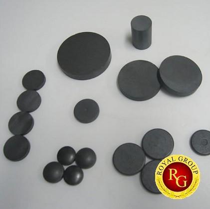 Nam châm ferrite (đen)