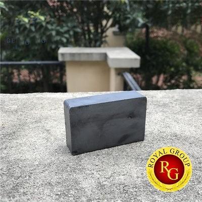 Nam châm ferrite hình khối 65x42x18mm