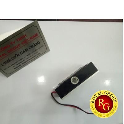 Nam châm điện 80x37x22mm